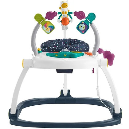 Jumper Silla Saltarina Para Bebe Fisher Price Plegable Oferta
