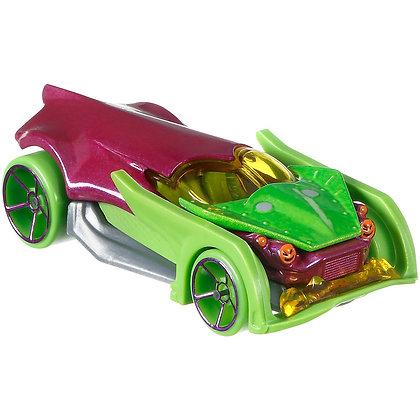 Auto Hotwheels Duende Verde Mattel