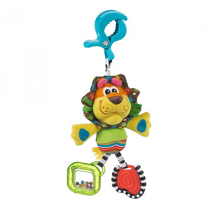 Movil leon playgro