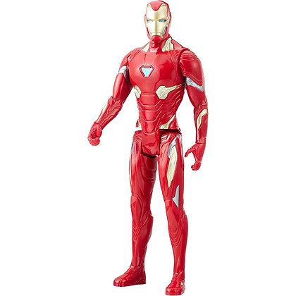 Figura Ironman Avengers Infinity War Hasbro