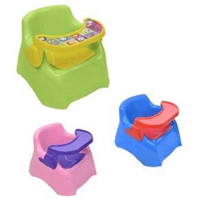 Baño Entrenador Bebes 2 en 1 Plastico