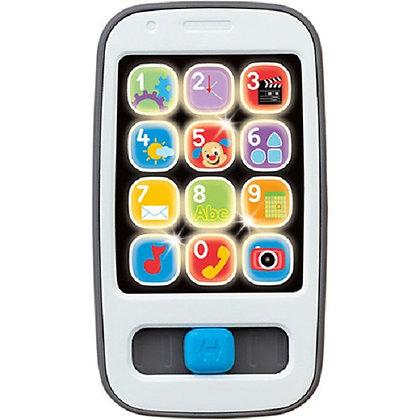 Smart Phone De Aprendizaje Fisher Price