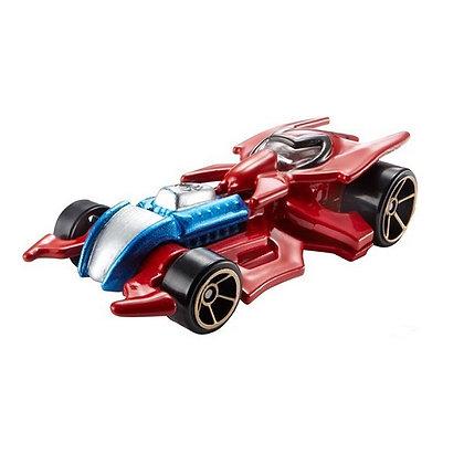 Auto Spider-man Marvel Hotwheels