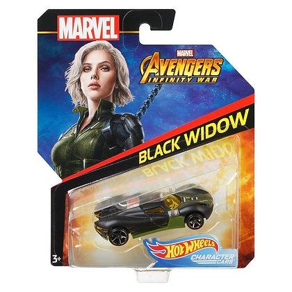 MARVEL- BLACK WIDOW