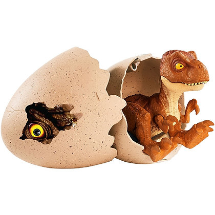 Dinosaurio Recién Nacido Tiranosaurio Rex Mattel