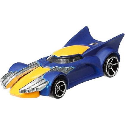 Auto Wolverine Marvel Hotwheels