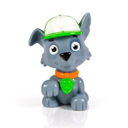 Paw Patrol Figura Mini Original Rocky