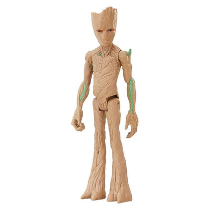 Figura Groot Titan Hero Series Hasbro