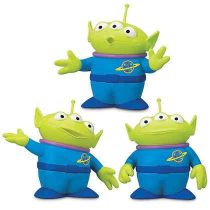 Toy Story Alien Mattel