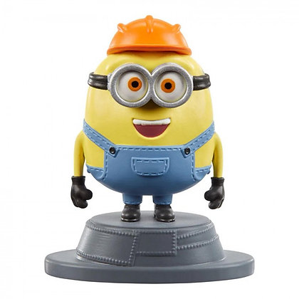 Minions Mini Coleccionables The Rise Of Gru Original Mattel OTTO