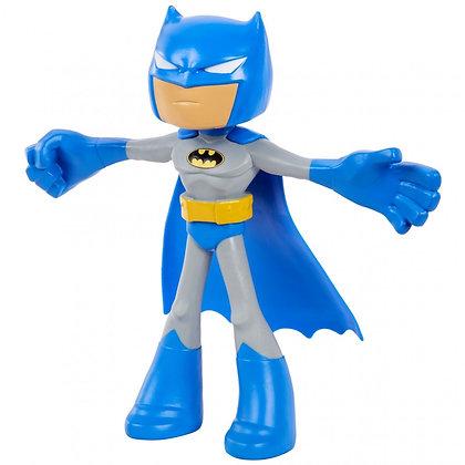 Muñecos Flextreme Dc Superman Batman Original Mattel 18cm