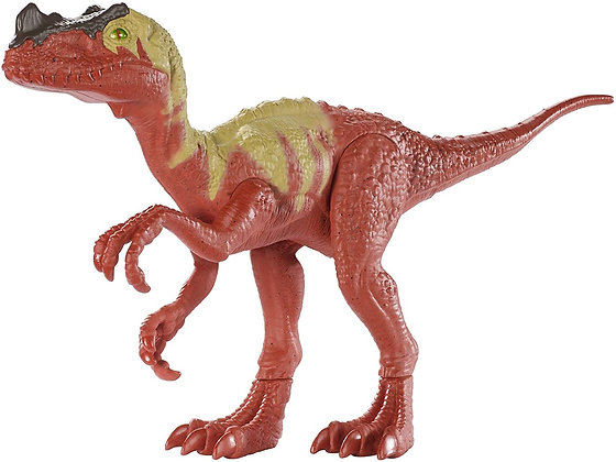 Jurassic World Dinosaurio Proceratosaurus 30 Cm