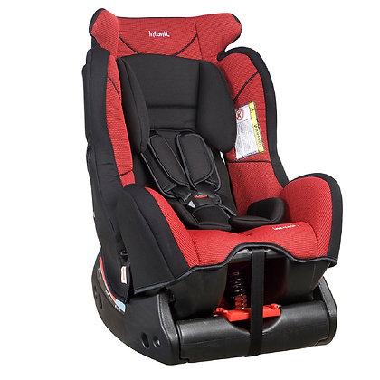 Silla De Carro S500 Roja