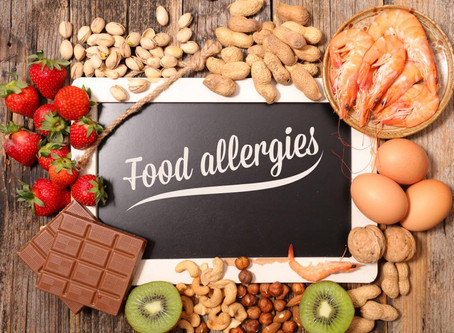Are allergies on the rise?