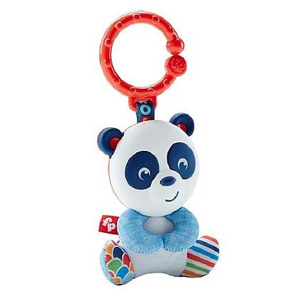 Espejo Panda De La Selva Fisher Price