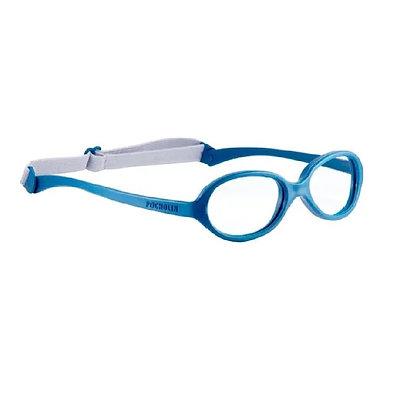 Gafas Monturas Marco Lentes Oftálmicos Óptica Flexiblesniños