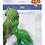 Thumbnail: Rex Toy Story 4 Versión Mini Colección 6 Cm