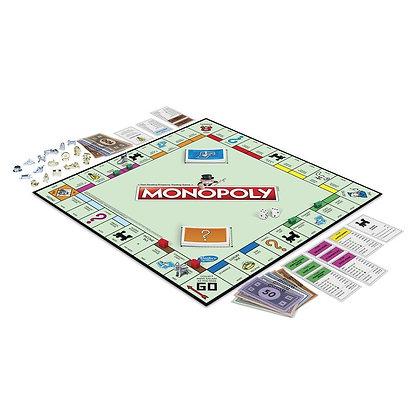 Monopolio Token Manía