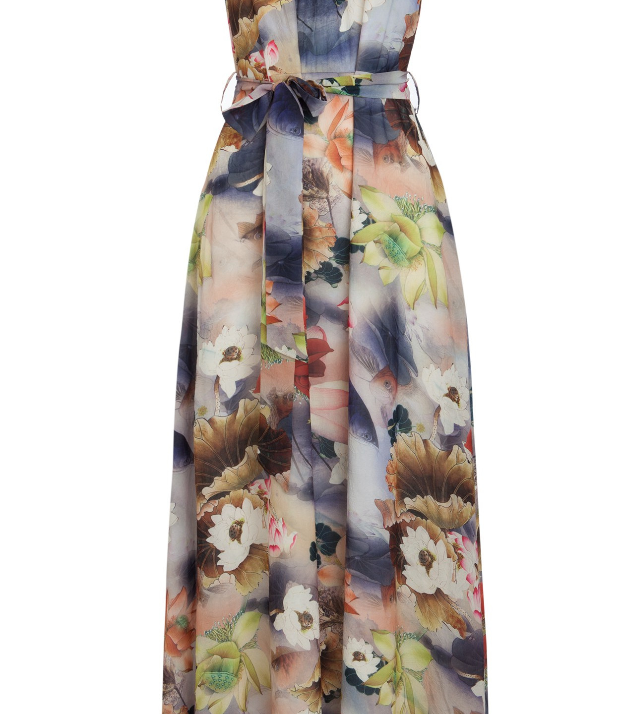 Metamorphosis have a gorgeous range of flattering dresses, just in time for the holiday season.  Our favourite is this beautiful chiffon maxi with a romantic floral motif in warm summer hues for £79. With the optional waist belt and loose, floaty fabric, it's perfect for an elegant evening out. Available at Metamorphosis, Charles House (Corner of Charles St and Bath St)