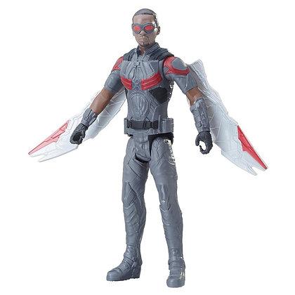 Figura Falcon Titan Hero Serie Hasbro