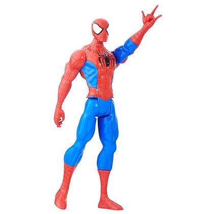 Figura Spiderman Hasbro