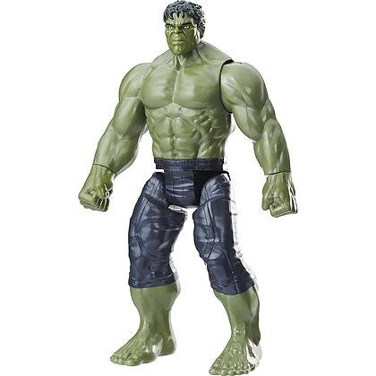 Hulk Avengers Titan Hero Series Hasbro