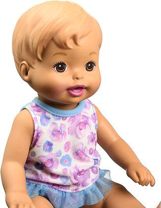 Little Mommy Hora De Hacer Pipí Original Mattel