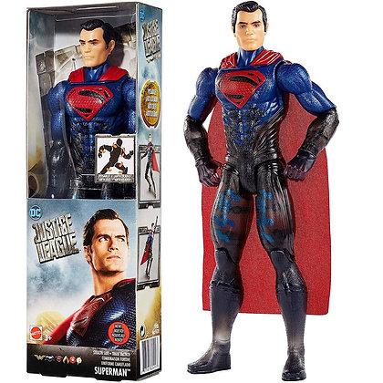 Superman Uniforme Camuflado