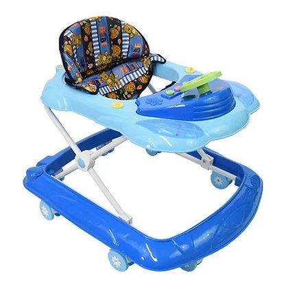 Caminador Andadera Para Bebes Buggy Luces Sonido Prodehogar