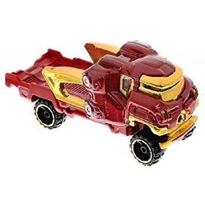 Auto Hulkbuster Iron Man Marvel Hotwheels