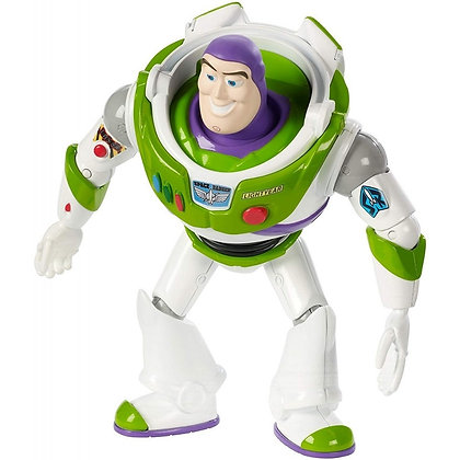 Toy Story Buzz Articulado