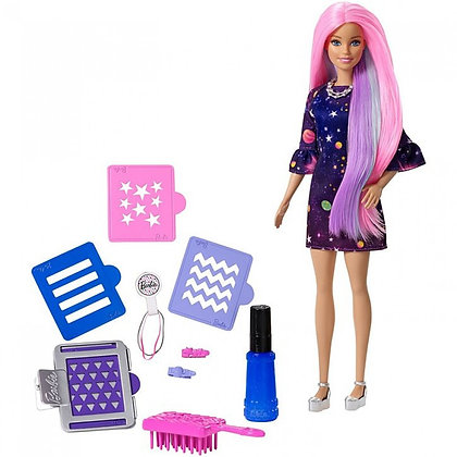 Barbie Sorpresa De Color Mattel