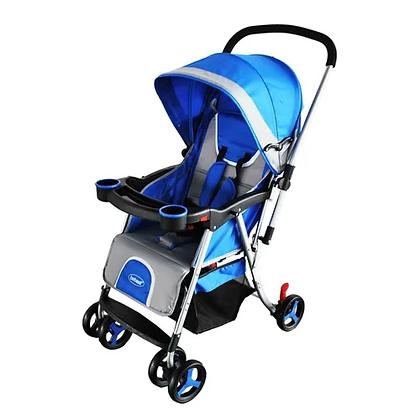 Coche Twister Azul Bebesit