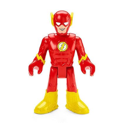 Imaginext Flash Xl 25 Cm Dc Super Friends Original Mattel