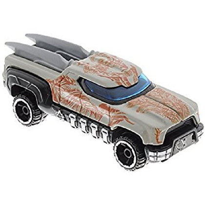Auto Drax El Destructor Marvel Hotwheels