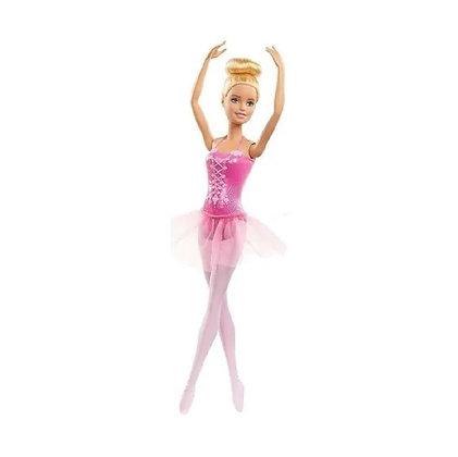 Barbie Bailarina Mattel Niña Muñecas Original