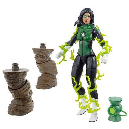 Jessica Cruz Multiverse Mattel