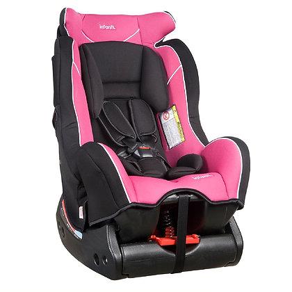 silla Para Carro S500 Rosada