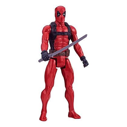 Figura Deadpool Hasbro