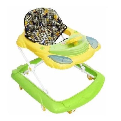 Caminador Andadera Para Bebes Buggy Luces Sonido Bebe