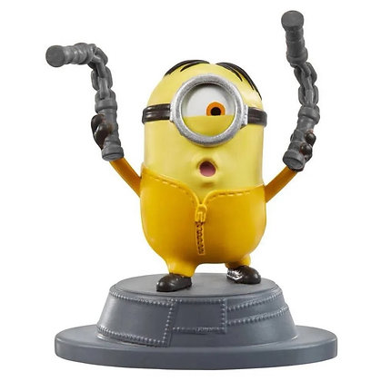 Minions Mini Coleccionables The Rise Of Gru Original Mattel STUART