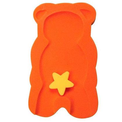 Espuma Bañera Para Bebé Oso Teddy Prinsel Antideslizante