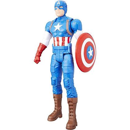 Figura Capitan America Hasbro