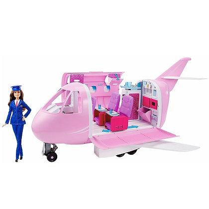 Jet De La Barbie Mattel