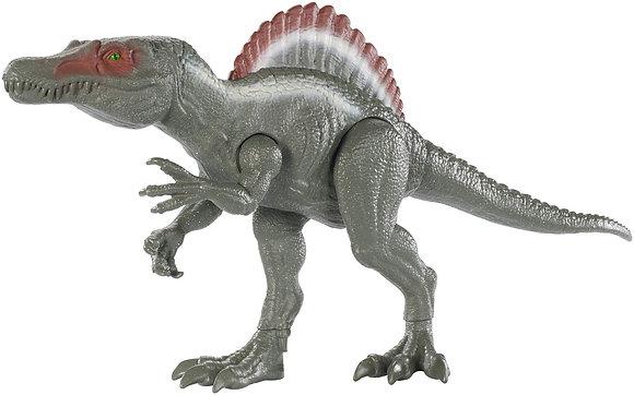 Jurassic World Spinosaurus Dinosaurio 30 Cm Original Mattel