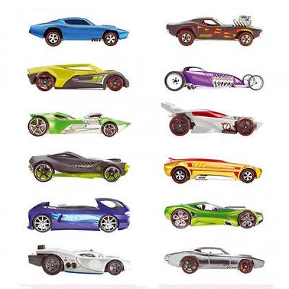 Autos De Coleccion Hotwheels