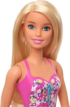 Muñeca Barbie Para Niña Niñas Figura Playa Original