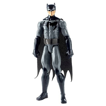 Batman Mision Aerea