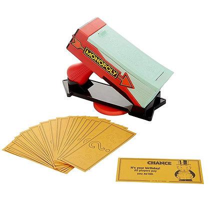 Monopoly Monopolio Millonario Al Instante Juego