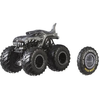 Auto Hotwheels Monster Trucks Mega-Wrex
